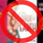 Najczęściej zakazywane książki 2011 roku