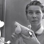 10 faktów na temat Tove Jansson i Muminków, o których możesz nie wiedzieć
