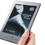 """""""50 twarzy Greya"""" największym bestsellerem w historii Kindle'a"""