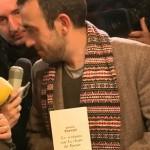 Jérôme Ferrari zdobywcą Nagrody Goncourtów 2012
