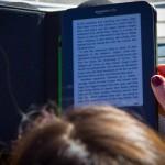 Kobiety bardziej zainteresowane ebookami niż mężczyźni