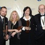 Rozdano National Book Awards 2012