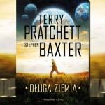 Pierwsza wspólna powieść Pratchetta i Baxtera od stycznia w polskich księgarniach