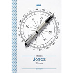 "Fragment powieści ""Ulisses"" Jamesa Joyce'a"