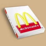 McDonald?s zostanie największym dystrybutorem książek dziecięcych w UK