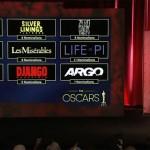 Pięć filmów z największą liczbą nominacji do Oscarów 2013 to adaptacje książek