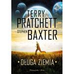 """Fragment powieści """"Długa Ziemia"""" Terry'ego Pratchetta i Stephena Baxtera"""