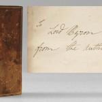 """Jak odnaleziono drugi istniejący egzemplarz """"Frankensteina"""" z podpisem autorki"""