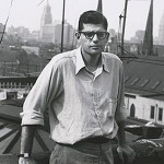Allen Ginsberg – fotograf bitników