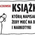 Spowiedź Marka Raczkowskiego pojutrze w księgarniach