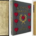 Najdrożej sprzedane książki 2012 roku