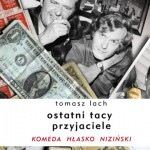 Komeda, Hłasko i Niziński w nowej książce wydawnictwa Latarnik