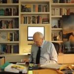 Agent Jacka Kerouaca o początkach jego kariery