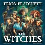 """""""Wiedźmy"""" – gra planszowa ze Świata Dysku Terry'ego Pratchetta we wrześniu"""
