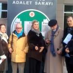 Turecki PEN Club przed sądem za krytykę władz