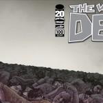 """""""Żywe trupy"""" najlepiej sprzedającym się anglojęzycznym komiksem 2012 roku"""