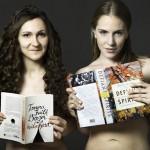 Kanadyjscy autorzy i autorki książek rozbiorą się do kalendarza
