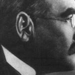 Emerytowany uczony odnalazł ponad 50 nieznanych wcześniej wierszy Rudyarda Kiplinga