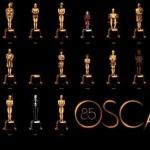 14 statuetek dla adaptacji literackich podczas tegorocznych Oscarów