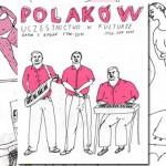 """""""Polaków uczestnictwo w kulturze"""" polskim Komiksem Roku 2012"""