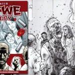 """Słuchowisko """"Żywe trupy"""" – pierwsza na świecie adaptacja dźwiękowa komiksu"""
