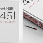 """""""451 stopni Fahrenheita"""" idealną książką do spalenia?"""