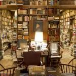 8 słynnych bibliofilów oraz ich domowe biblioteki