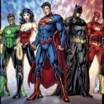 Nowe DC Comics – Egmont prezentuje historie największych superbohaterów opowiedziane na nowo
