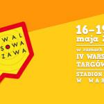 Czwarta edycja festiwalu Komiksowa Warszawa 2013
