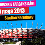 4. Warszawskie Targi Książki na Stadionie Narodowym