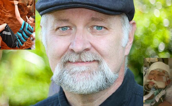 David Farland Wolverton