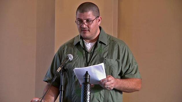 Adam Johnson zdobył Pulitzera