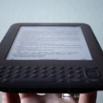 Amazon sprzedał blisko 5 milionów książkowych e-singli
