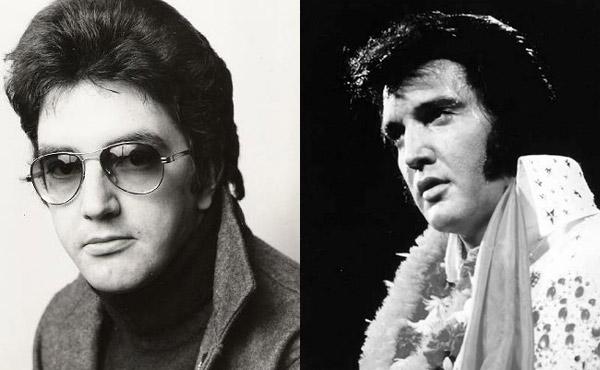 Graham Masterton jak Elvis Presley