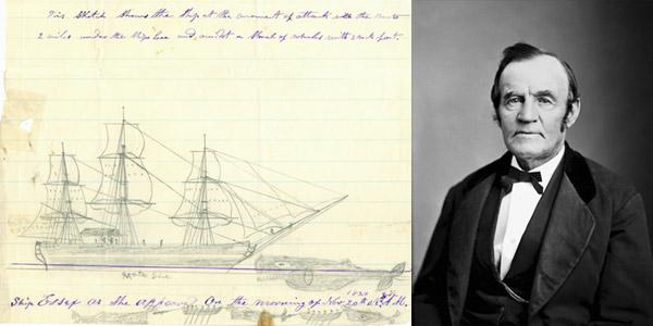 Nickerson i prawdziwy Moby Dick