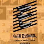 Ogłoszono nominacje do Nagród Eisnera 2013