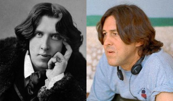 Oscar Wilde jak Cameron Crowe
