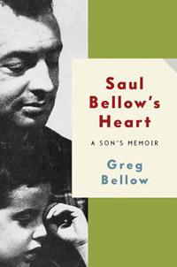 książka syna Bellowa