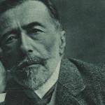 """Manuskrypt """"Tajfuna"""" Josepha Conrada trafi na aukcję"""