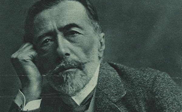 Joseph Conrad - Tajfun