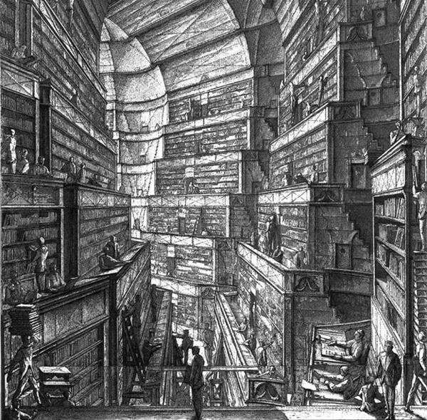 Biblioteka Babel