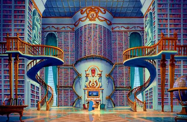 Biblioteka Bestii