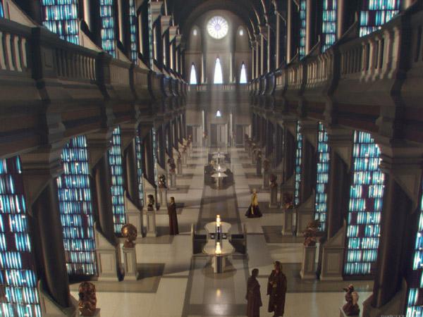 Biblioteka Jedi