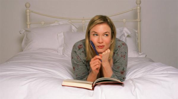Bridget Jones - znamy tutuł trzeciej powieści