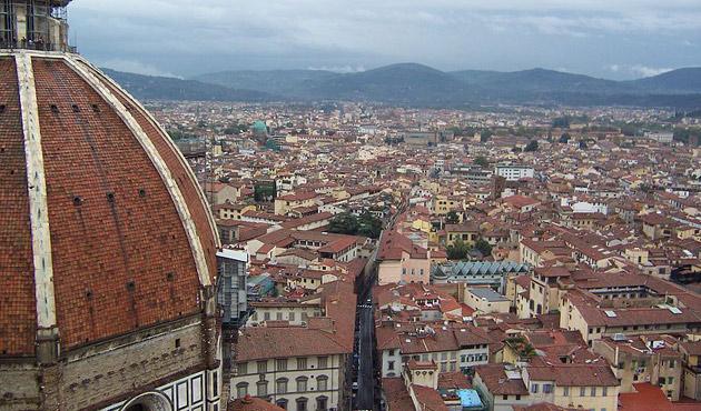 Florencja liczy na Browna