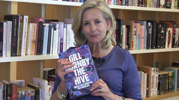 Gill Hornby debiutuje