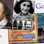 Znamy najczęściej wyszukiwanych pisarzy i książki kwietnia 2013 wg Google