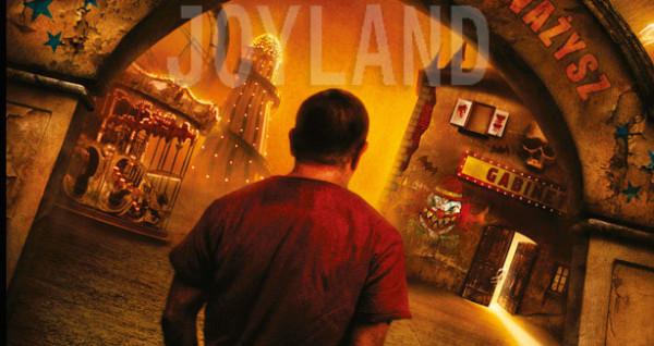 Joyland - fragment