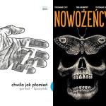 Majowe premiery komiksowe od Kultury Gniewu