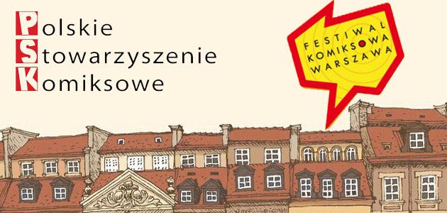nagrody Polskiego Stowarzyszenia Komiksowego za 2012 rok